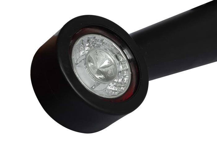 Lampa obrysowa LED HORPOL LD 726/L lewa