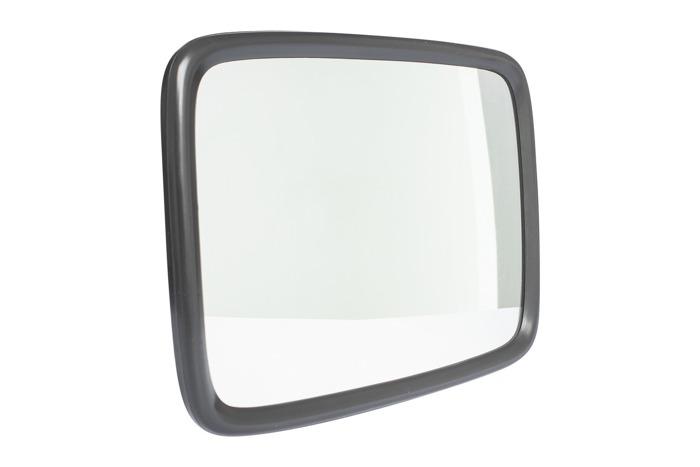 Lusterko boczne lustro 215 mm x 295 mm AL78021 LP0295