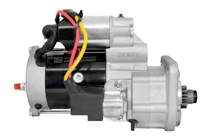 Rozrusznik z reduktorem 12V 3,2 kW AGRIFULL FENDT RENAULT 943252282
